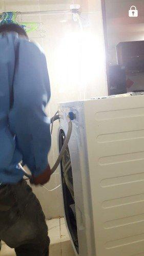rung tâm bảo hành electrolux