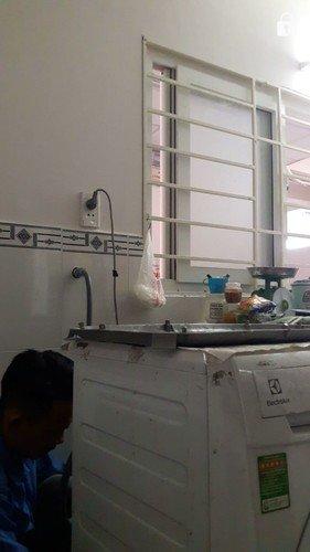 bảo hành tủ lạnh electrolux đồng nai
